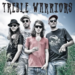 Treble Warriors 2011